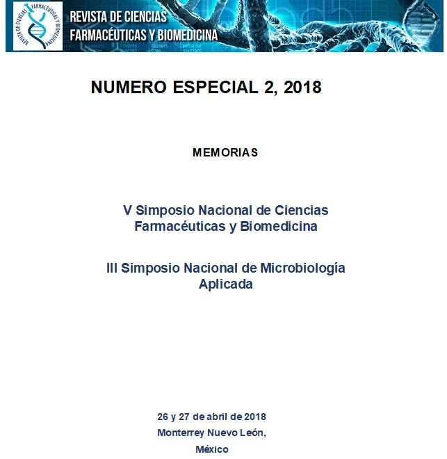 Ver 2018: Edición especial 2, Julio 2018